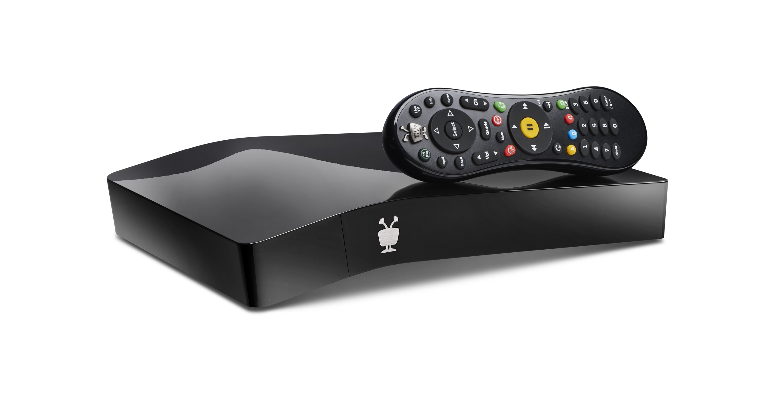 New TiVo BOLT+ Now Includes 6 Tuners and 3TB Storage