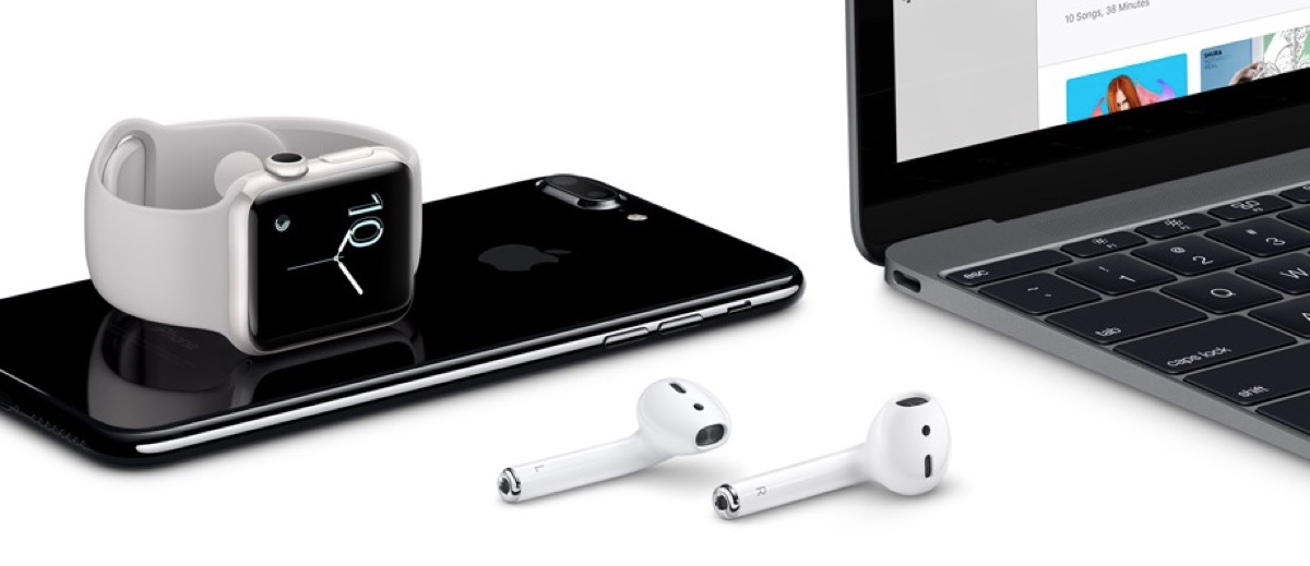 Apple AirPods: a Strategy of Ambience and Scarcity
