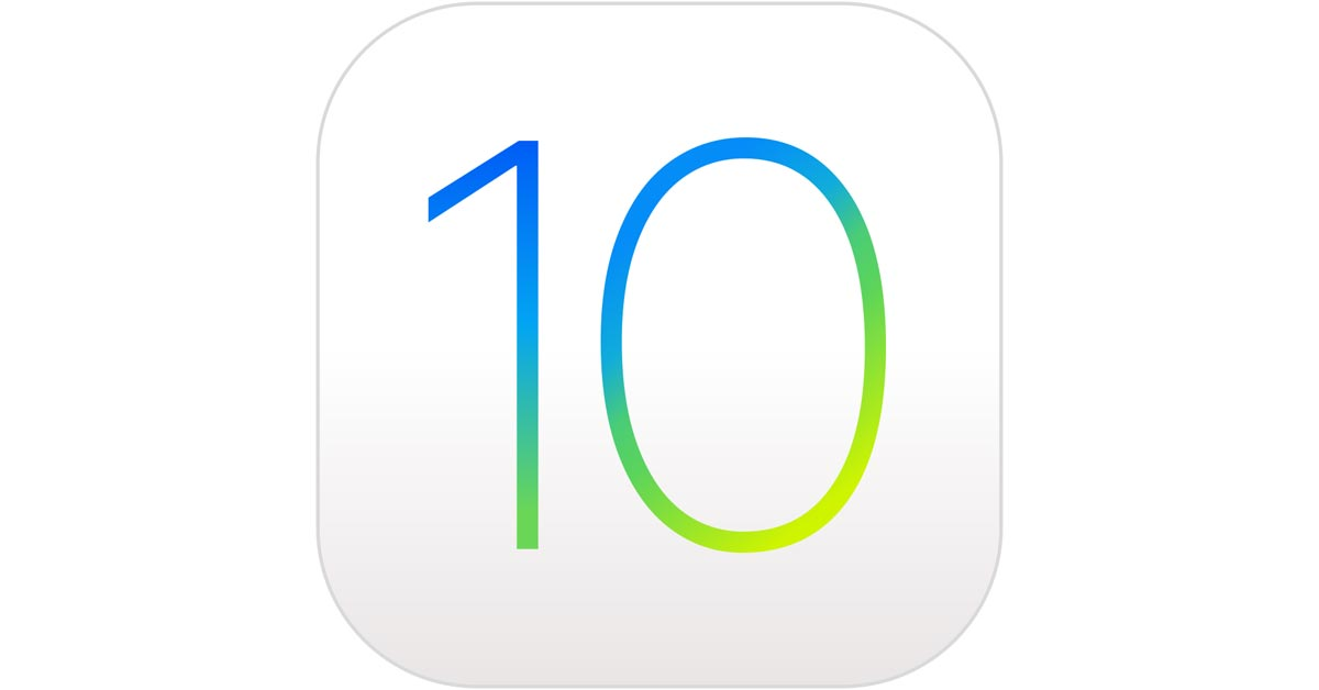 Apple Releases IOS 10 1 With Portrait Camera For IPhone 7 Plus Replay IMessa