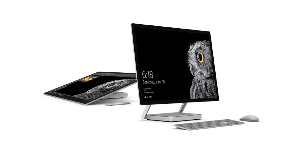The Surface Studio Reviews Have Arrived, and They're Very Positive