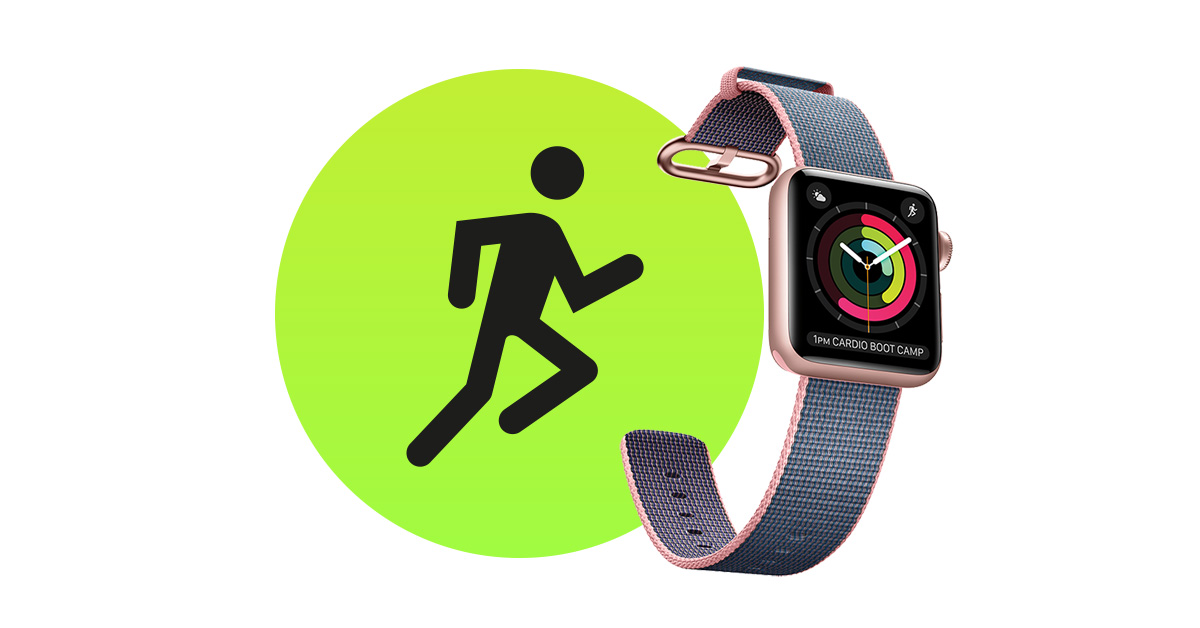 Apple Watch fitness tracking recalibration how to