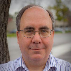 Mark Fuccio