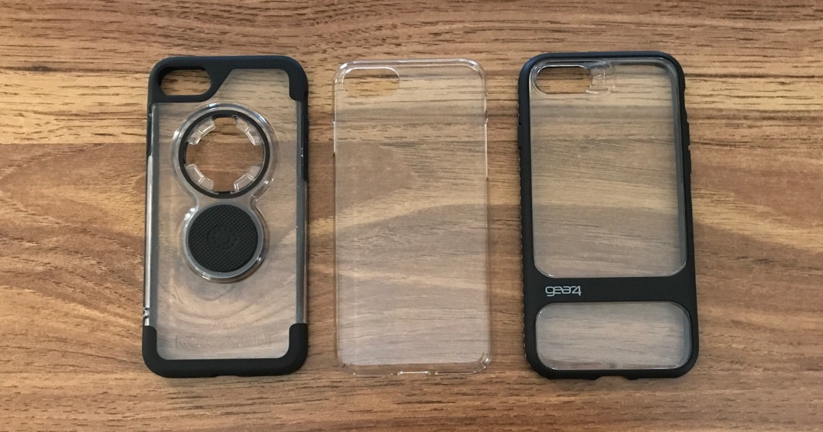 iphone 7 plus gear4 case