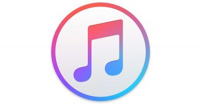 iTunes 12.x Icon