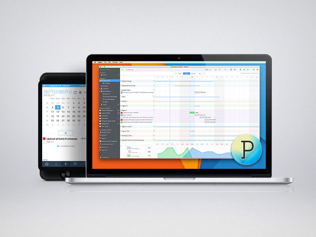 Pagico 8 Task Manager for Mac: $19