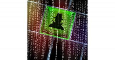 Spy in the data