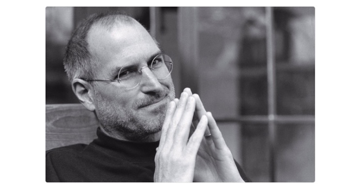 Tim Cook Shares Touching Memory of Steve Jobs