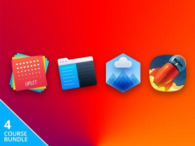 The Mac Power Organizer Bundle