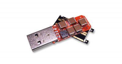 USB Kill 2.0 Insides