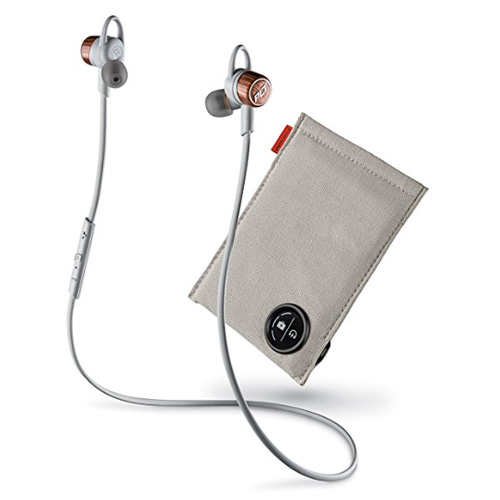 Plantronics BackBeat GO 3 Bluetooth earphones