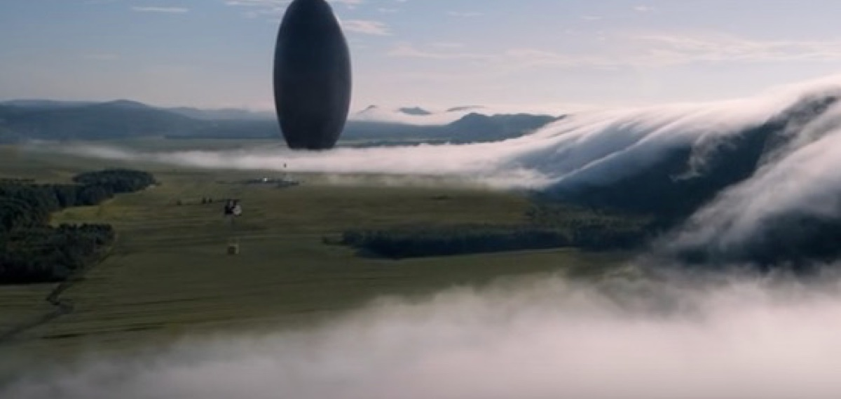 How to Talk to Extraterrestrials: The Linguist Behind the Movie 'Arrival'
