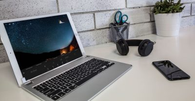Brydge 12.9 Keyboard for iPad Pro