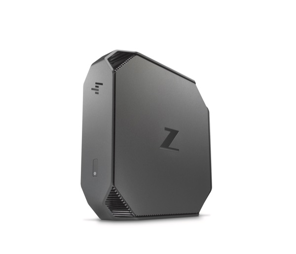 The HP Z2 mini