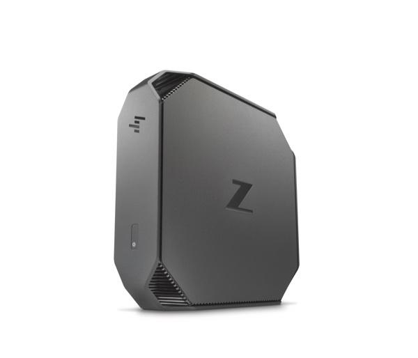 The HP Z2 mini