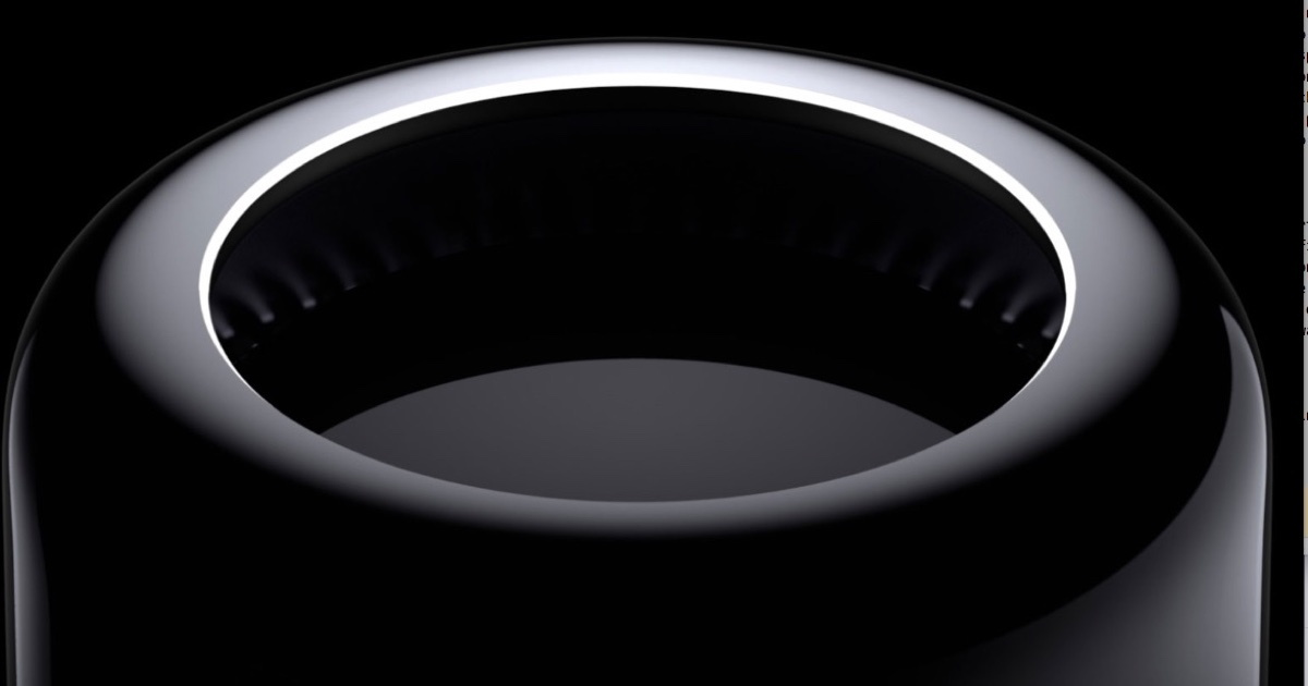 Apple's Next Mac Pro Will Require a Change in Design Philosophy