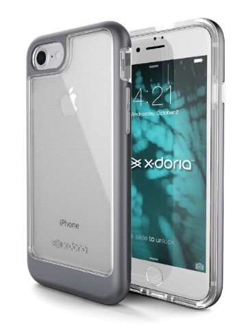 X-Doria Evervue case for iPhone 7