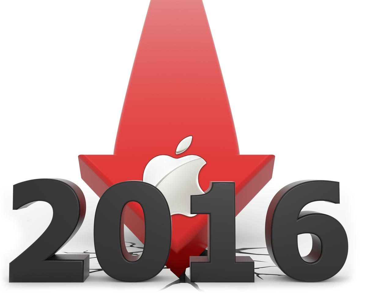 Apple in 2016