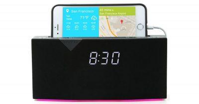 Beddi Clock Radio for iPhone