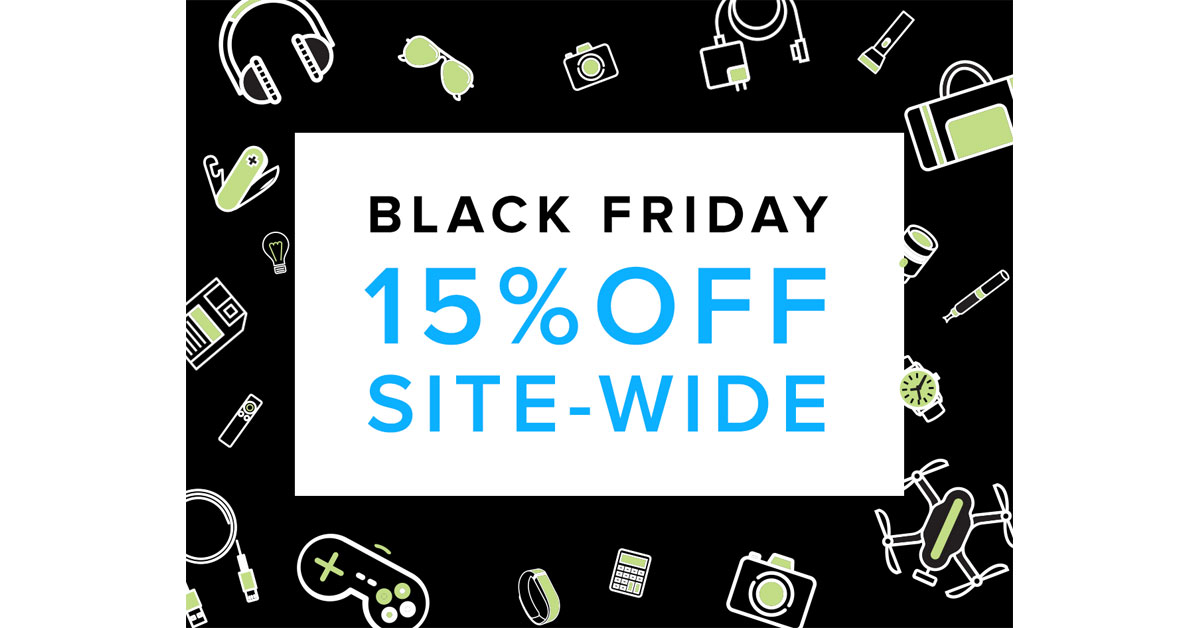 15% Off TMO's Deals with Black Friday Coupon Code