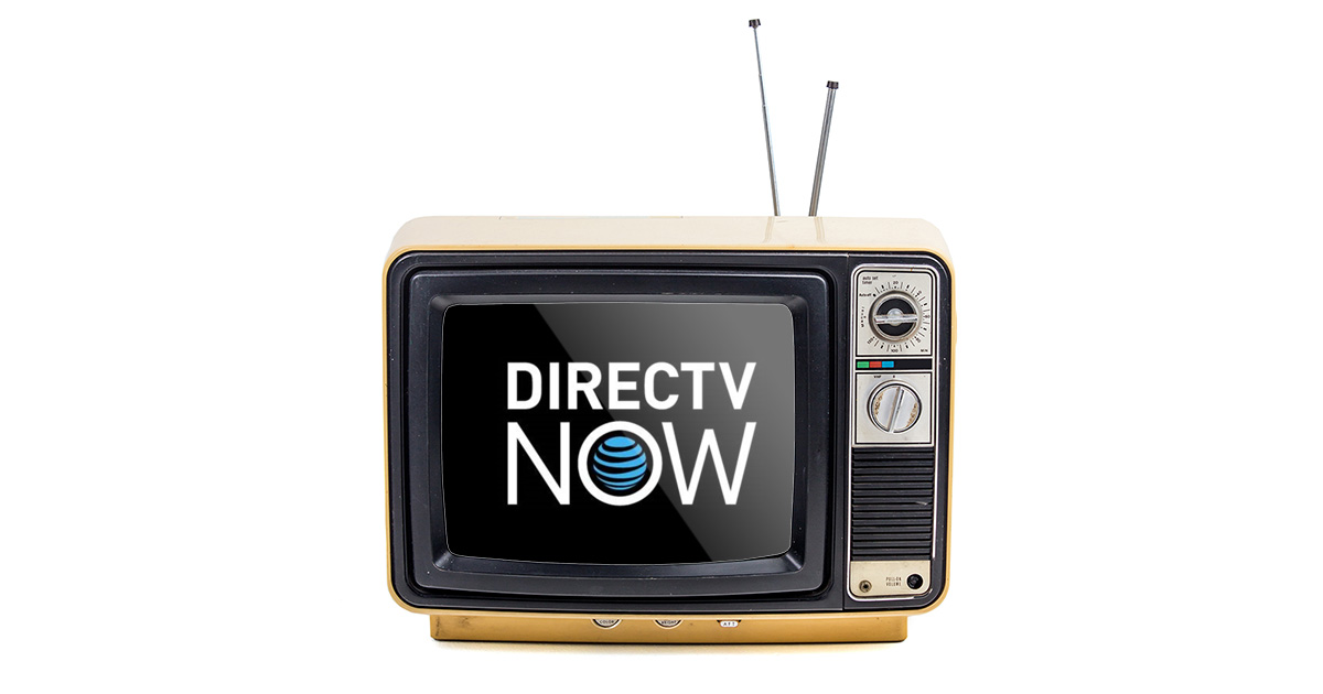 AT&T's DirecTV Now Streaming Service Launching on Nov 30