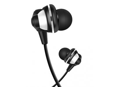 HOCO L1 Lightning Cable Headphones
