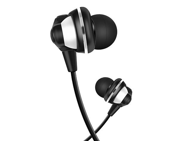 HOCO L1 Lightning Cable Headphones: $21.99