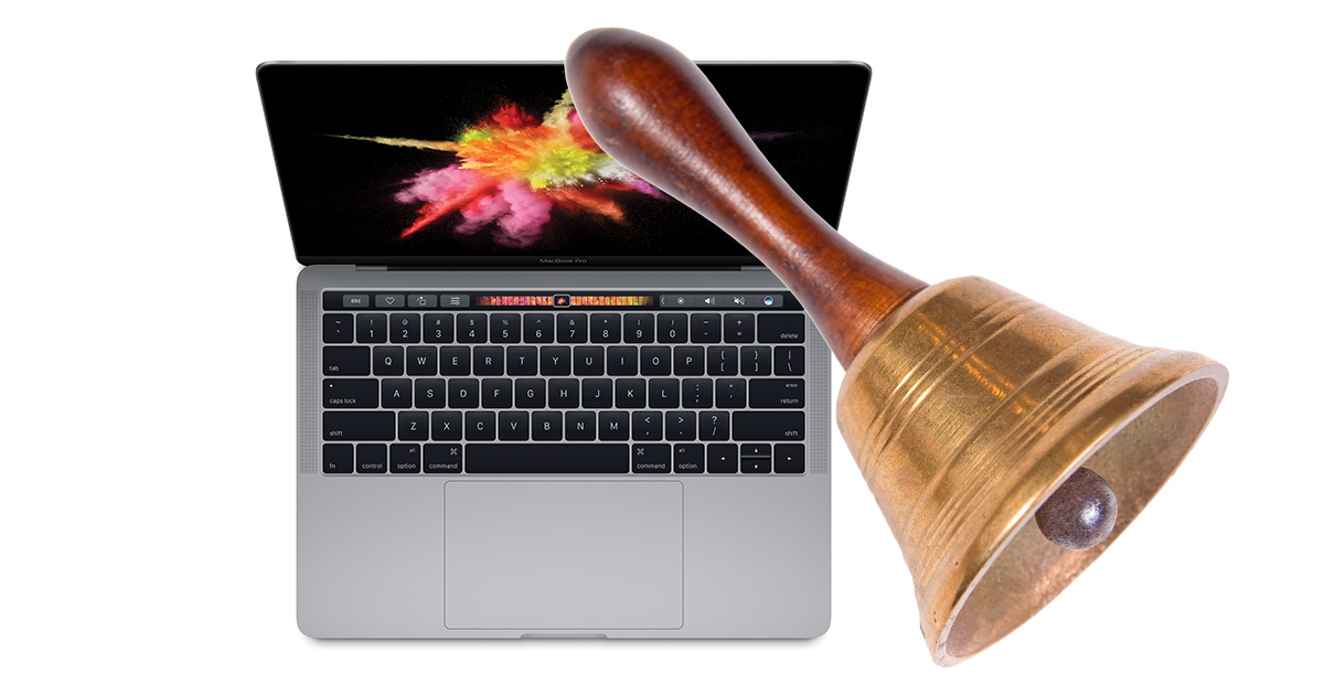Re-enabling the new MacBook Pro startup chime