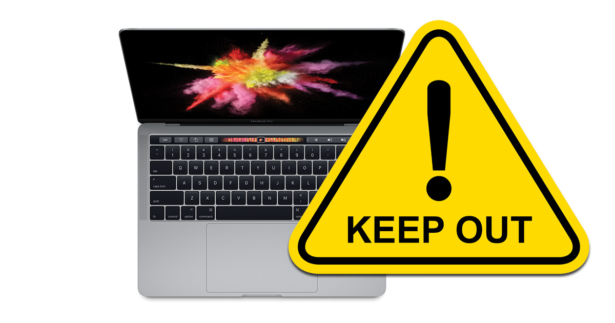 macOS Sierra firewall and Stealth mode protect your Mac from local network hackers
