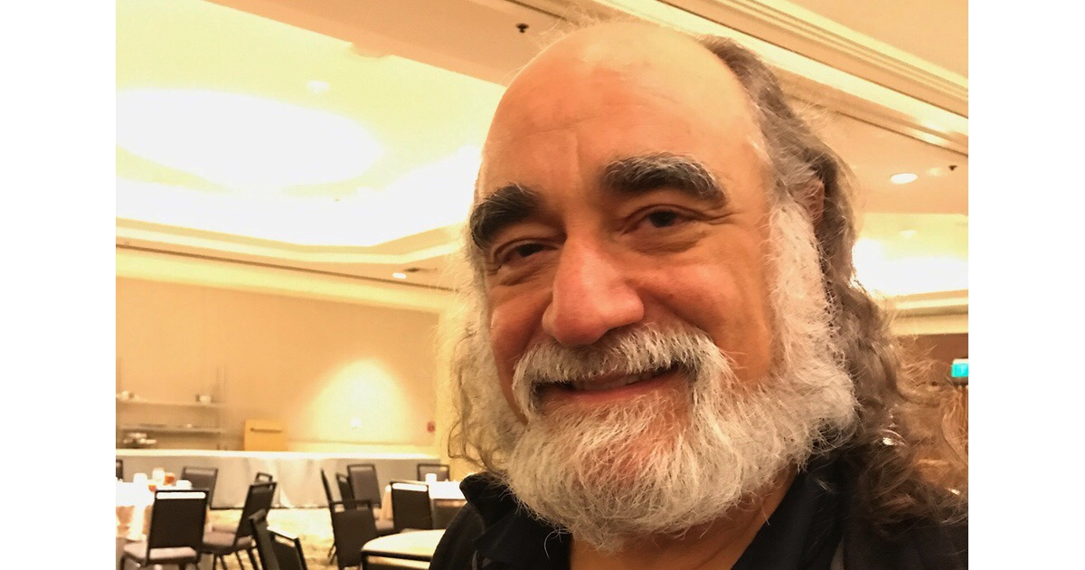 Mac automation and AppleScript champion Sal Soghoian