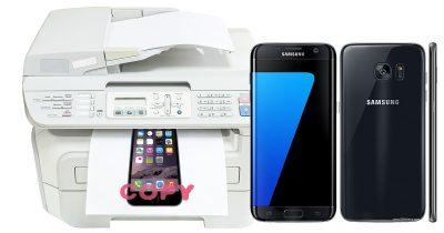 Samsung Galaxy S7 gets jet black color option