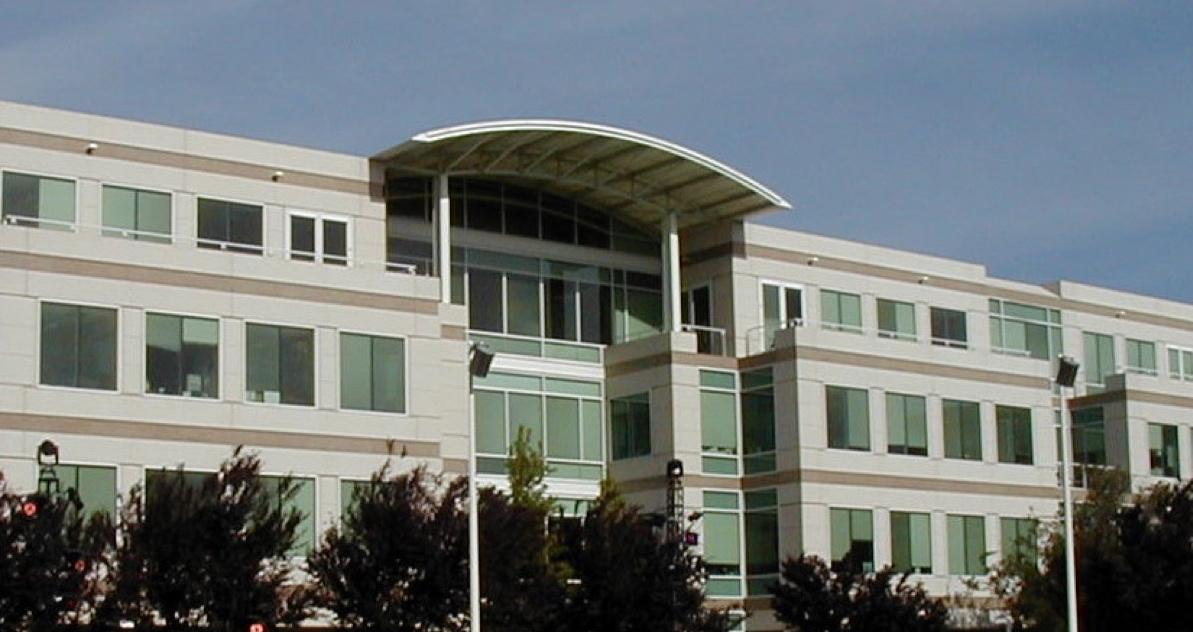 Apple Campus 1 (AC1)