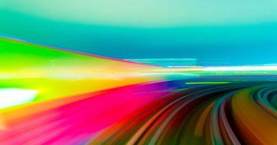 Fast lane into the future