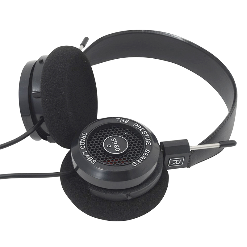 Grado's SR60e headphones sound awesome and make great gifts for under $100!