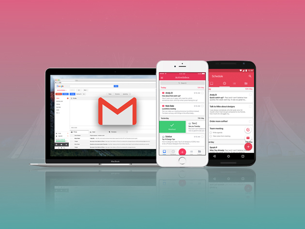 ActiveInbox, an Gmail Task Manager: $24.95
