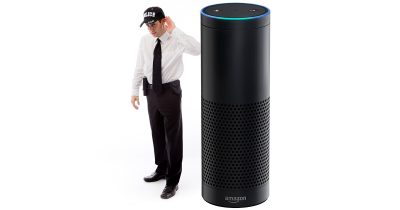 Amazon Echo recordings targeted in police warrant for homicide investigation