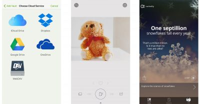 Andrew Orr's Three Favorite Apps from 2016