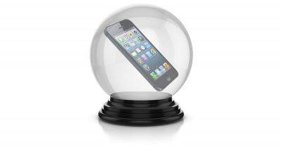 Speculating on what's in store for the next iPhone model