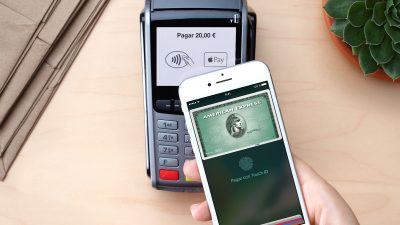 apple pay spain