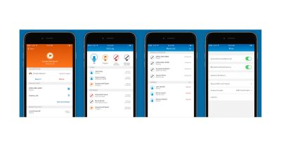 AT&T Call Protect is a network-level spam and fraud call blocker