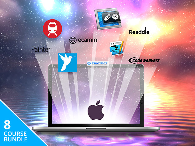 The Black Friday Mac Bundle 2.0: $19.99 Today
