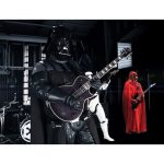 Galactic Empire covers the Star Wars Theme