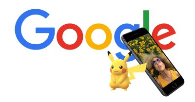 Top Google searches in 2016 were Pokémon GO and iPhone 7