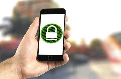 iPhone Encryption