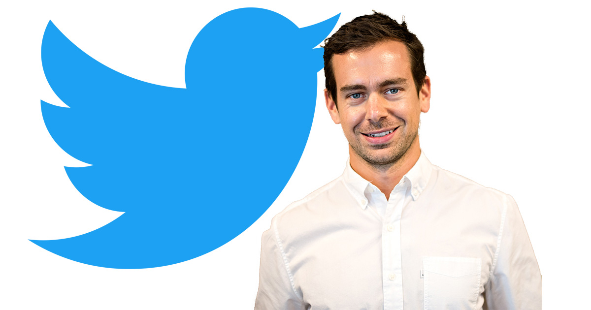 Twitter CEO Jack Dorsey is asking about new features you want