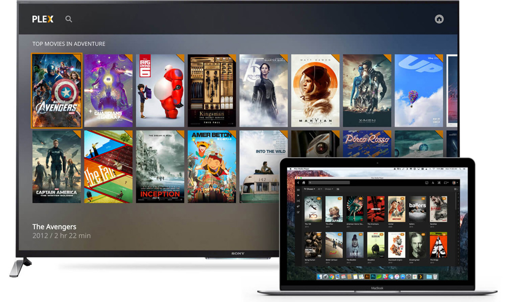 Plex Media Player is Now Free for Everyone