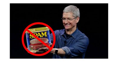 Apple adds spam event invitation reporting to Calendar on iCloud