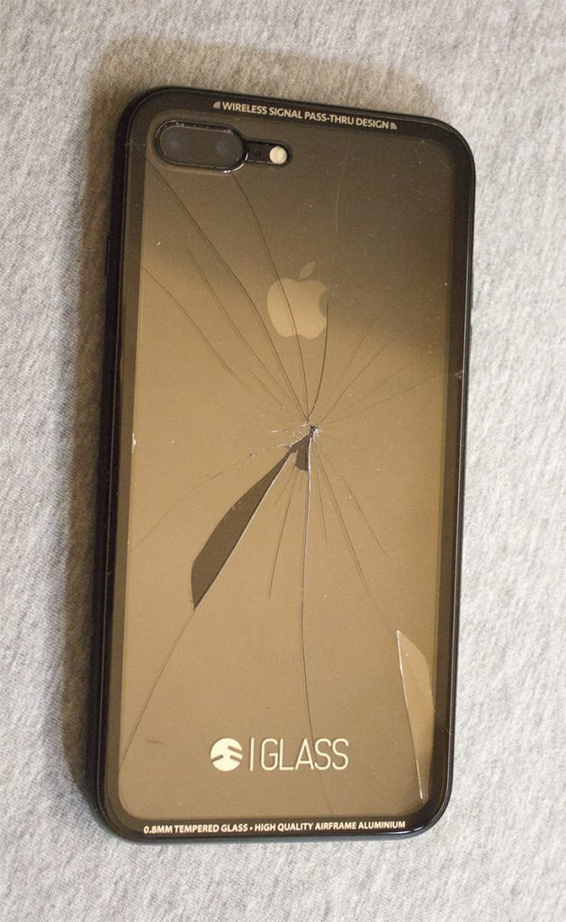 I loved this case until this happened... :-(