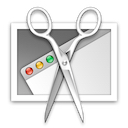 macOS Grab app icon