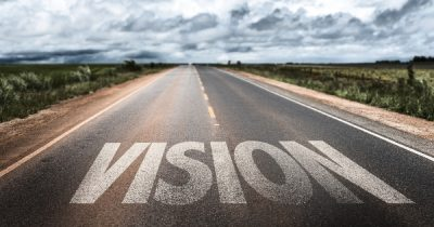 Vision and roadmap.