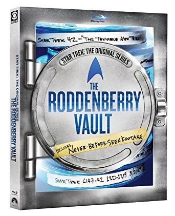 The Roddenberry Vault